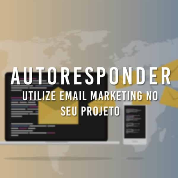 Autoresponder (E-mail Marketing) - Trimestral 1