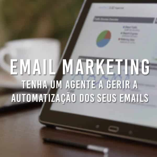 Gerimos o seu Email Marketing 1