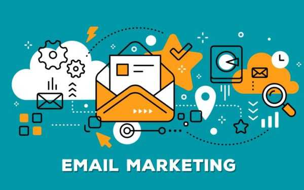 Gerimos o seu Email Marketing 2