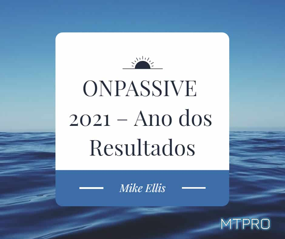 Project - OnPassive 29